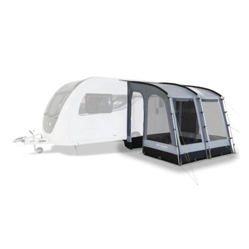 Kampa Domeic Rally 260 Awning