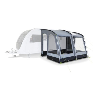 Kampa Dometic Rally 330 Caravan Awning