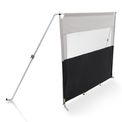 Kampa Dometic Pro Windbreak 1