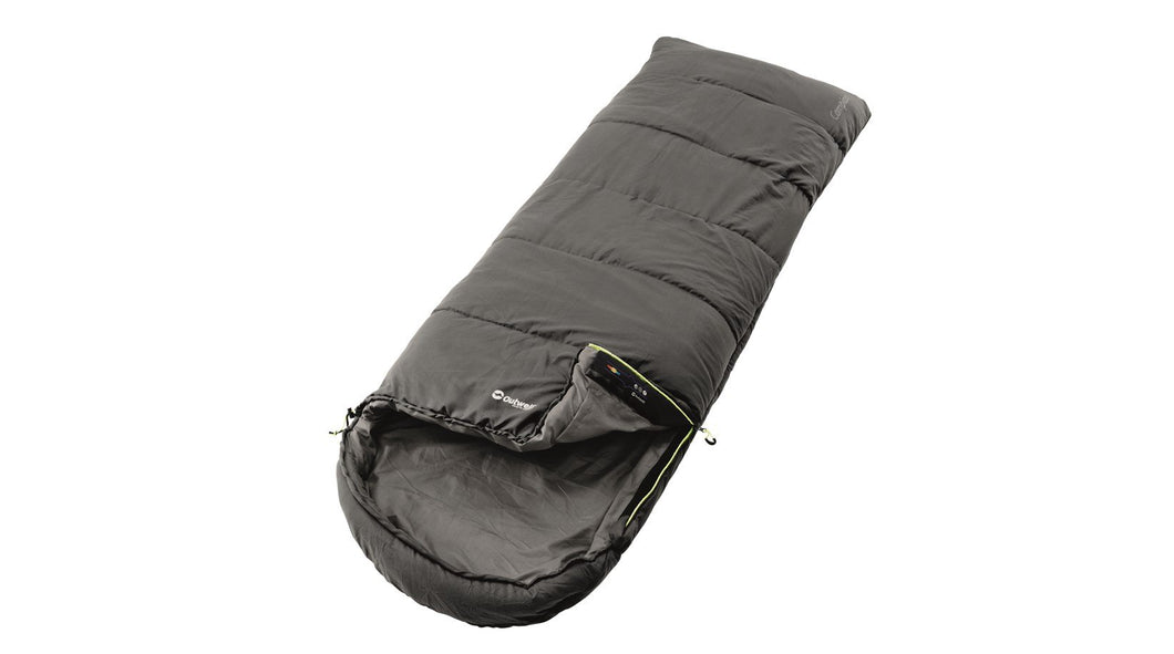 Outwell Campion Grey Sleeping Bag