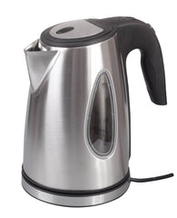 Kampa Fizz Stainless Steel Electric Kettle 1.7L
