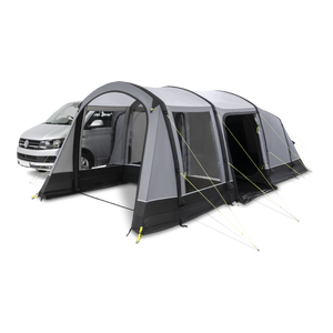 Kampa Touring Air VW Drive Away Awning (LH)