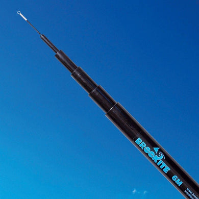 6m Telescopic Flag Pole