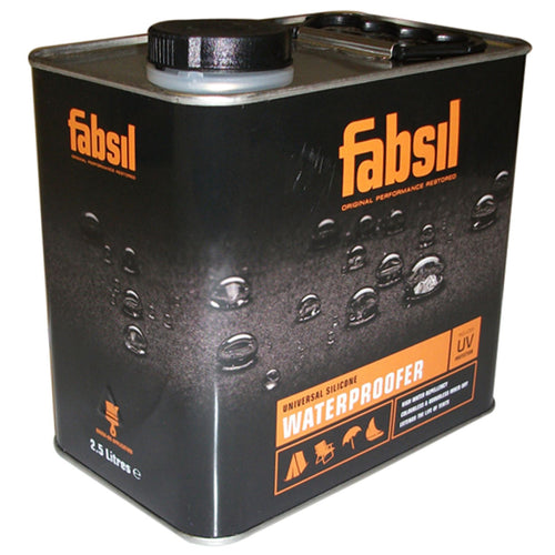 Grangers Fabsil Waterproofer  2.5L Litre