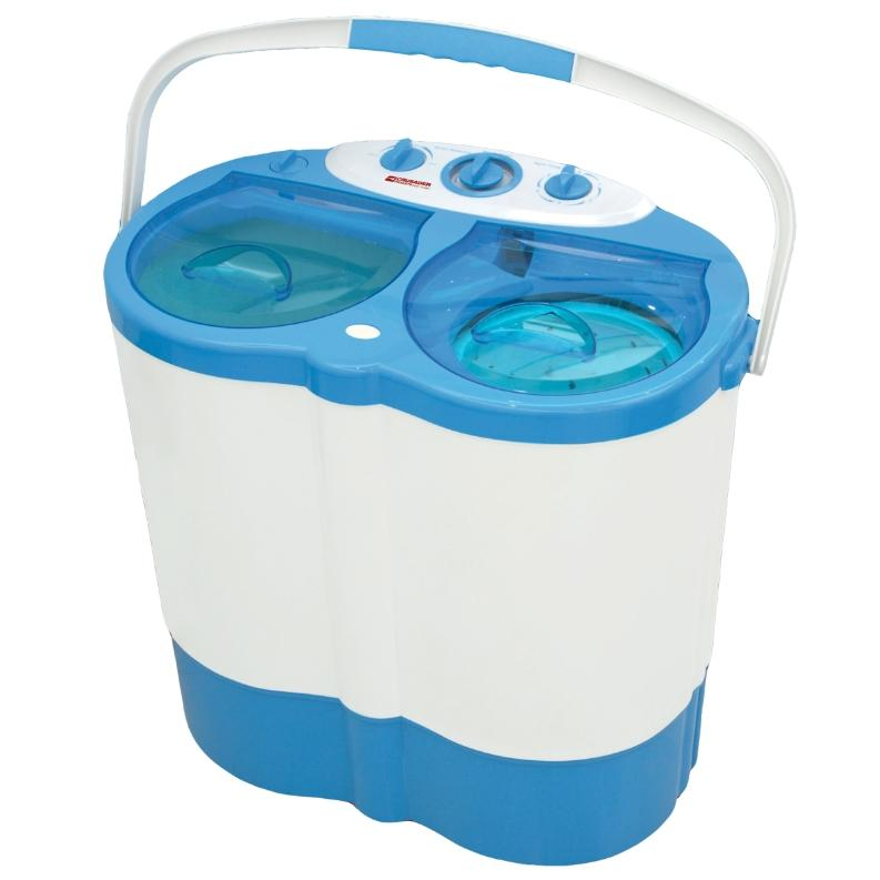 Crusader Twin Tub Washing Machine