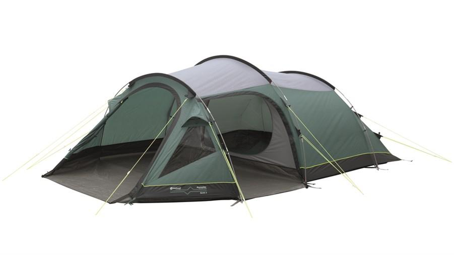 Outwell Earth 4 Tent ...  sc 1 st  Newquay C&ing Shop & Outwell Earth 4 Tent 2017 | UK | Newquay Camping Shop. Com