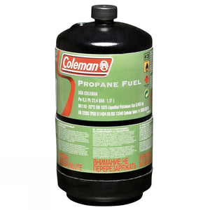 Coleman Propane Gas Cylinder