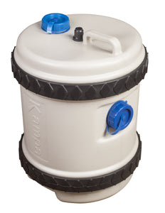 Kampa Roly Poly Water Carrier - 40 Litre