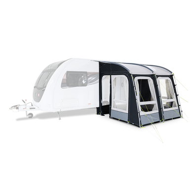 Kampa Dometic Rally Pro 260 Caravan Awning