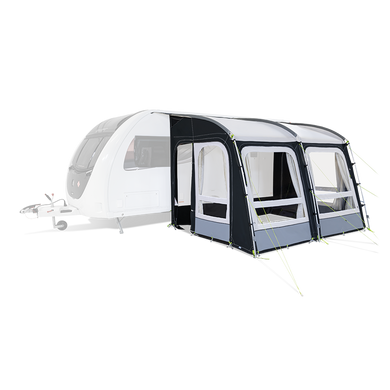 Kampa Dometic Rally Pro 330 Caravan Awning