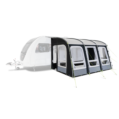 Kampa Dometic Rally Pro 390 Caravan Awning