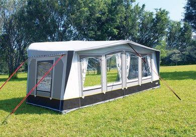 Camptech Atlantis DL All Season Full Awning