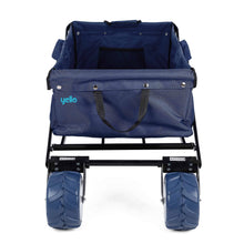 Yello Folding Beach Trolley