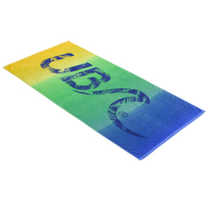 Urban Beach Cotton Beach Towel