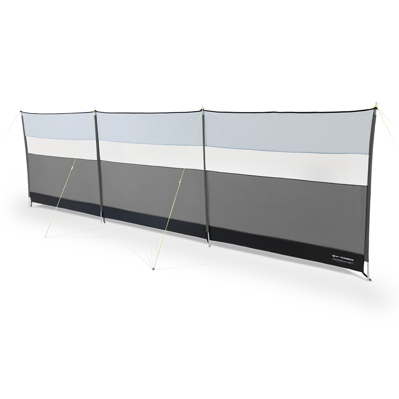 Kampa Dometic Windbreak Grey