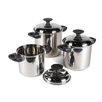 Kampa Space Saver Cook Set