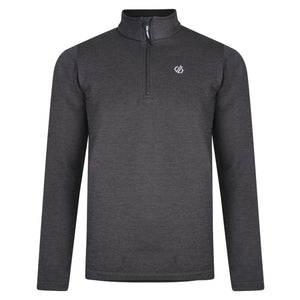 Dare 2B Men's Epitome Fleece Charcoal Grey
