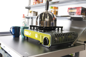 Kampa Dometic Chieftain Camping Kitchen