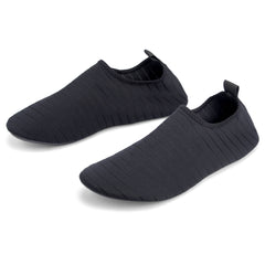 Adult Water Shoes Black