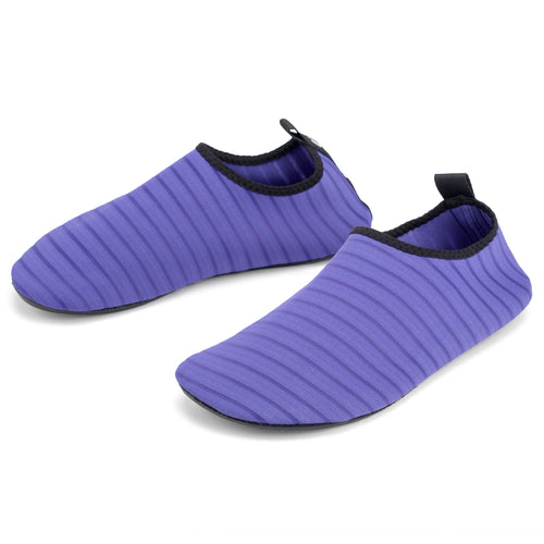 Adult Water Shoes Purple