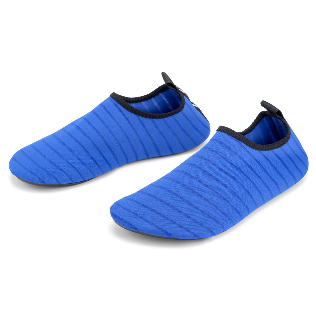 Kids Water Shoes Blue]