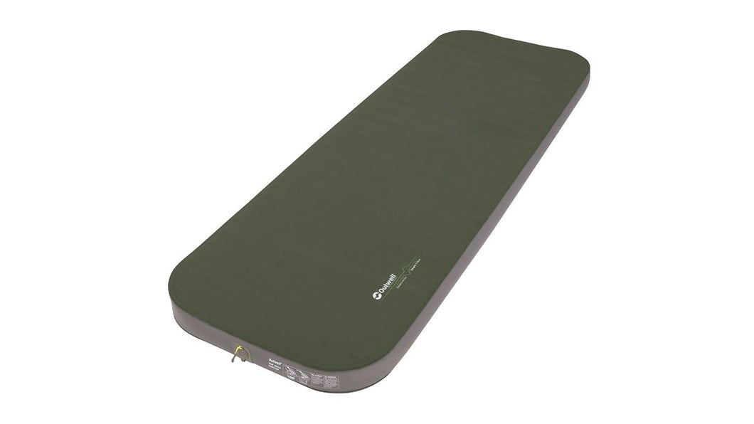 Outwell Dreamhaven Single 5.5cm Self Inflating Mat