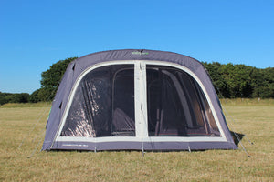 Outdoor Revolution Airedale 6.0s Ultimate Package (2019)