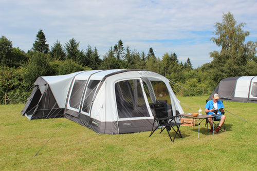Outdoor Revolution Airedale 6SE Tent