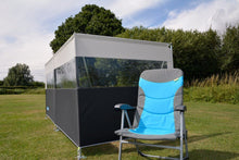 kampa pro windbreak 3