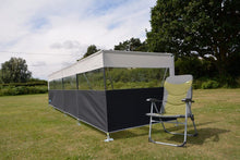 Kampa Pro Windbreak 5 reviews