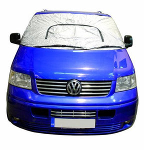 Summit Exterior Thermal Blind VW Transporter T4
