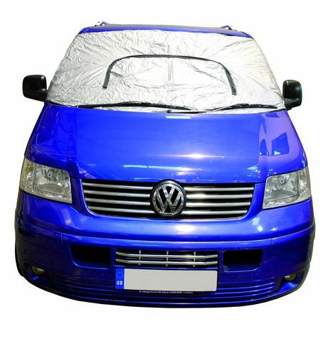 Summit Exterior Thermal Blind VW Transporter T5 and T6