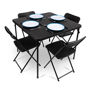 Kampa Moda Table and Chair Set