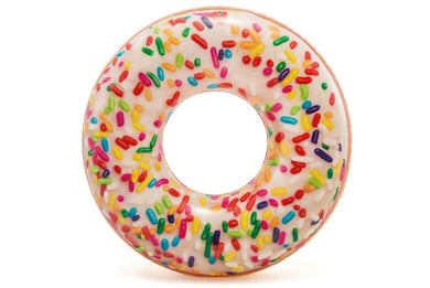 Intex Inflatable Giant Sprinkle Donut
