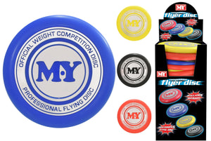 Professional Flyer Frisbee Disc 180g