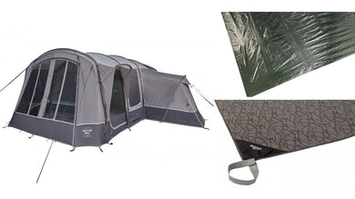 Vango Tahiti II 850XL Tent Package (2020)
