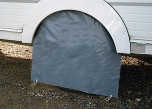 Kampa Wheel Cover For Motorhomes