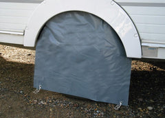 Kampa Wheel Cover For Caravans