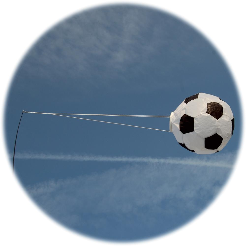 Football Windsock
