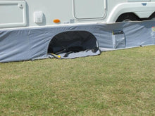 Kampa Awning Skirt with Organiser Pockets