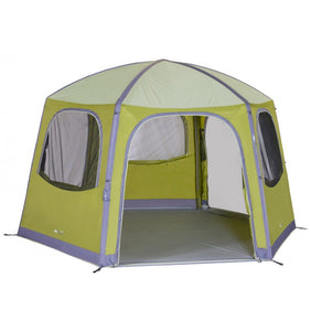 Vango AirHub Hex Tent Herbal