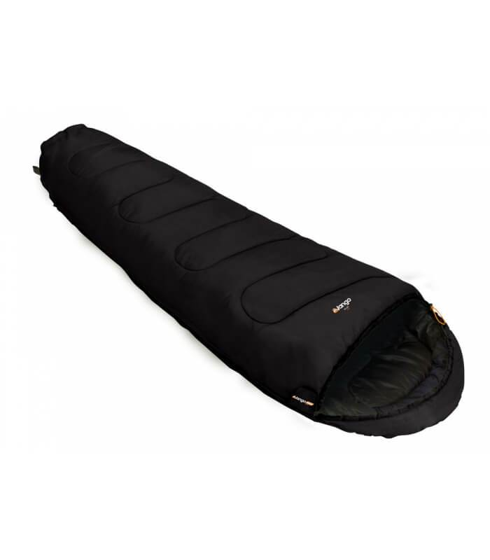 Vango Atlas 250 Sleeping Bag ( Black)