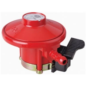27mm Clip On Propane Patio Gas Regulator