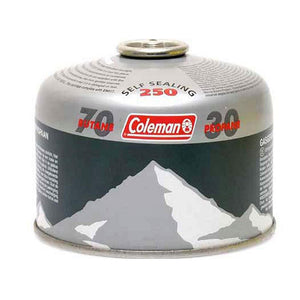 Coleman 250 Gas Cartridge