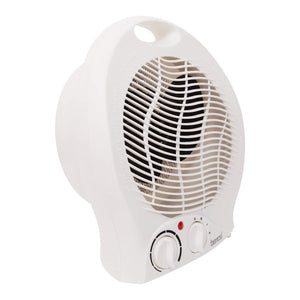 Benross 2KW Portable Low Wattage Camping Fan Heater