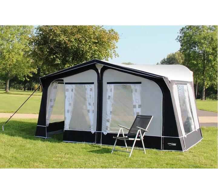 Camptech Cayman Full Awning 2018