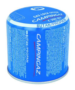 Campingaz C206 Camping Gas Refill Cartridge