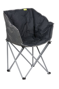Kampa Tub Chair Black