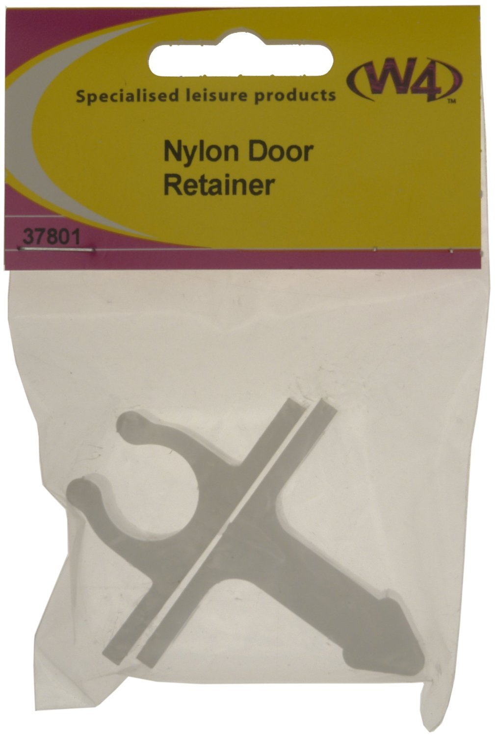 W4 Nylon Door Retainer