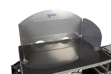 Kampa Camping Kitchen Windshield